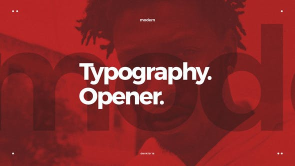 Thumbnail for Typography Opener / Fast Intro / Dynamic Promo / Urban City / Hip-Hop Culture