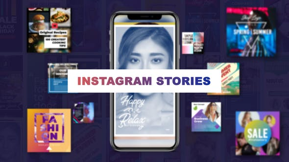 Thumbnail for Stylish Insta Stories