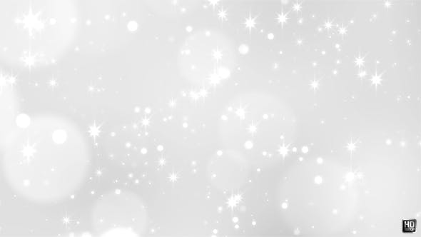 Thumbnail for Glittering Particle Backgrounds