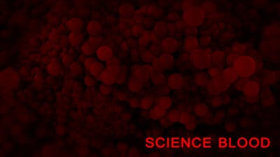 Science Blood