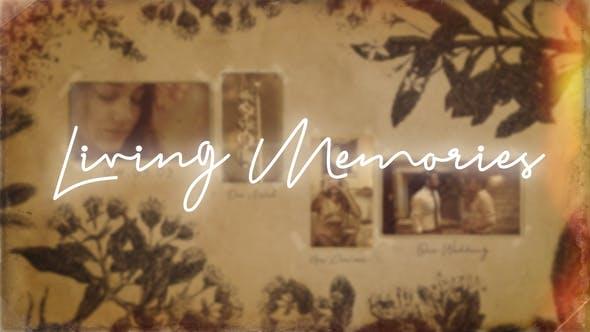 Thumbnail for Lebendige Erinnerungen
