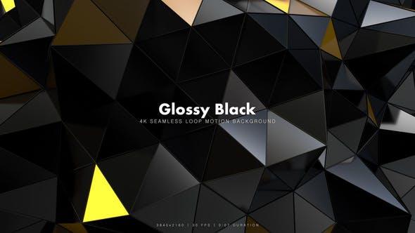 Thumbnail for Glossy Black Motion 2
