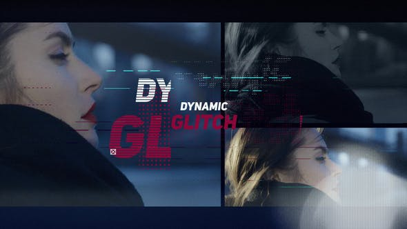Thumbnail for Dynamic Glitch