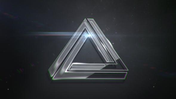 Thumbnail for Epic Gloss Logo Reveal