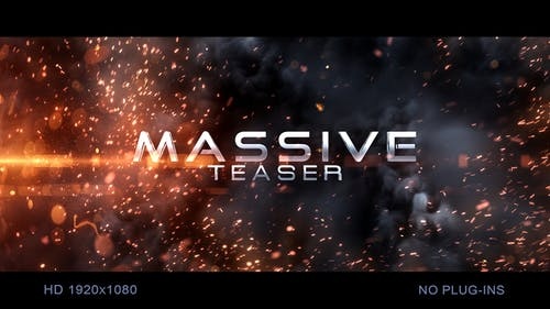 Massive Impact Teaser