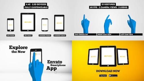 Smartphone   Tablet - Promo Kit
