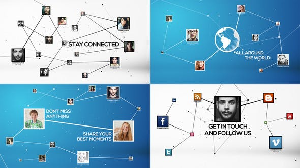 Cover Image for Stay Connected