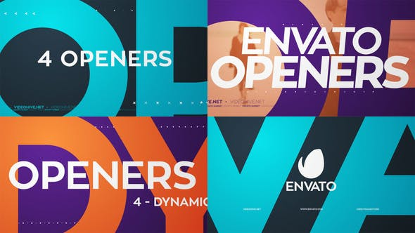 Thumbnail for Dynamic Openers