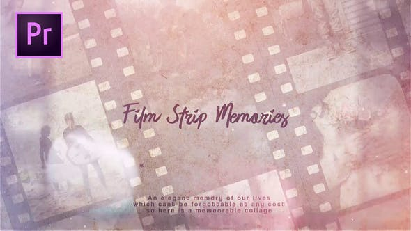 Thumbnail for Film Strip Memories