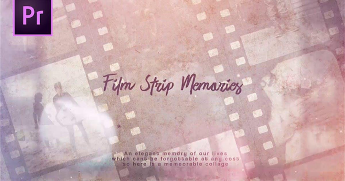 Download Film Strip Memories by Media_Stock