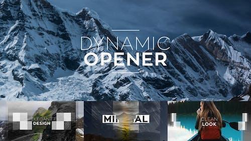 Ouvreur dynamique
