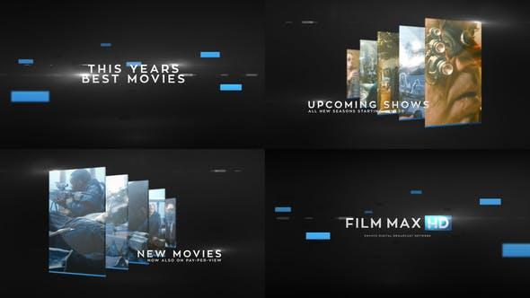Broadcast Promo 3