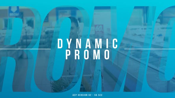 Thumbnail for Dynamic Promo