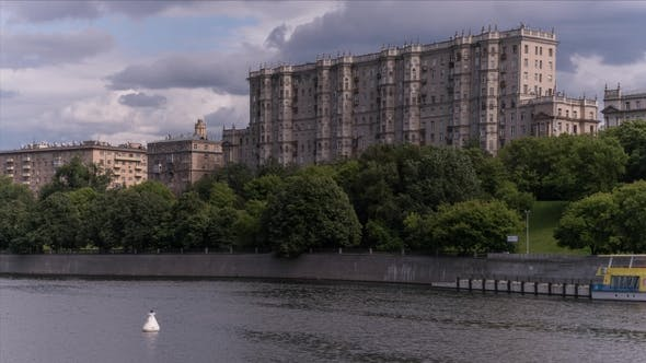 Thumbnail for Stalin's House on the Embankment