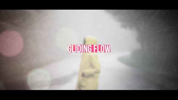 Thumbnail for Gliding Flow - A Dynamic Photo Slideshow