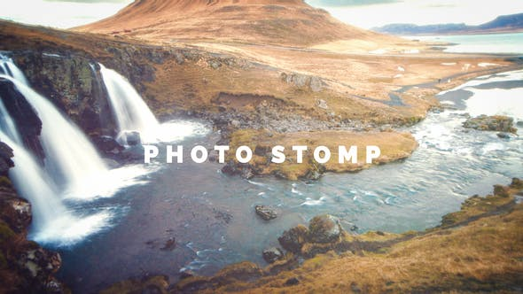Thumbnail for Ouvre-photo Stomp