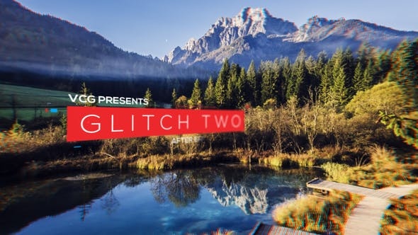 Cover Image for Glitch Two - A Dynamic Glitch Opener
