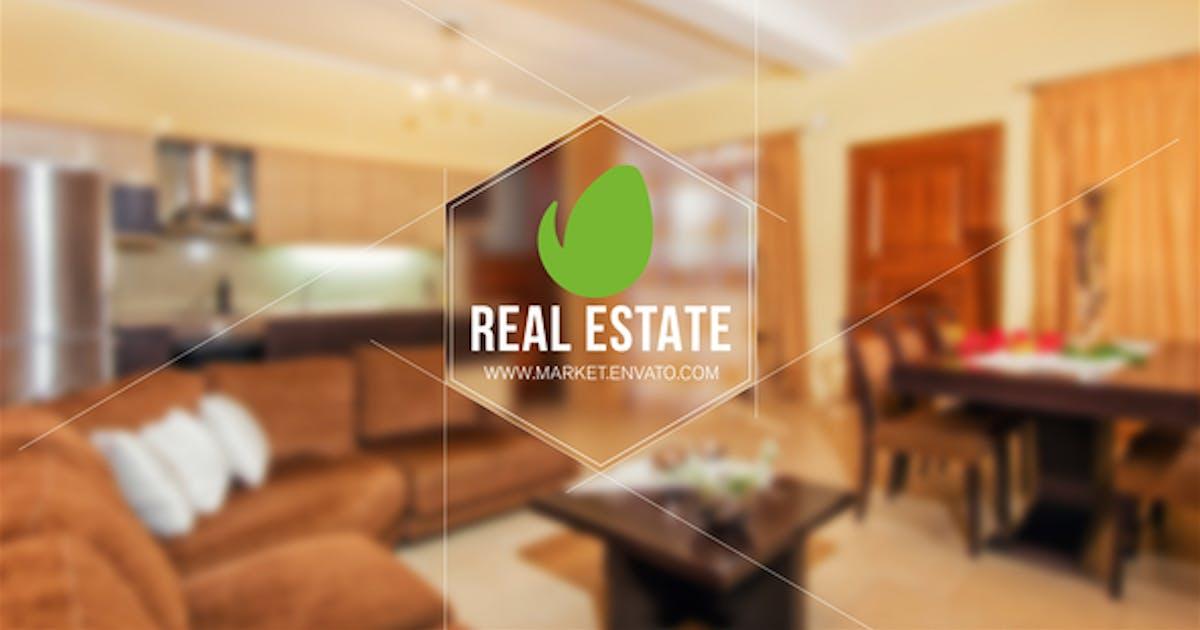 Download Elegant Real Estate Presentation by yeremia
