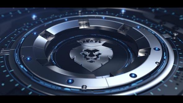 Thumbnail for Metal Technology logo