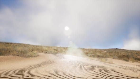 Thumbnail for Erg Chebbi Dunes in the Sahara Desert