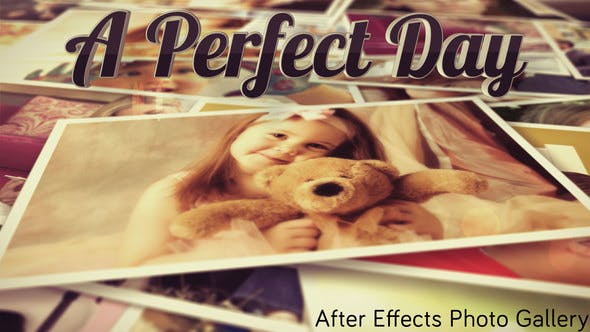 Thumbnail for Photo Gallery A Perfect Day