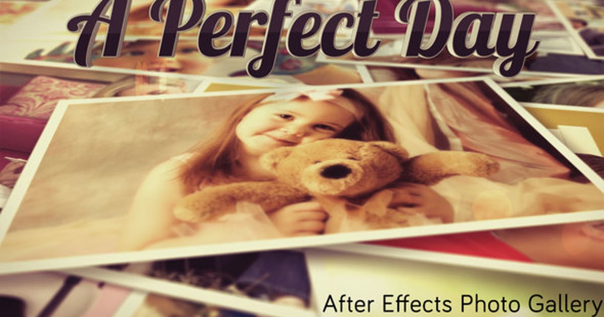 Download Photo Gallery A Perfect Day by dorde