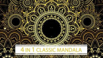 Classic Mandala