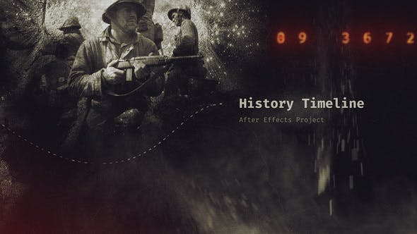Thumbnail for History Timeline III