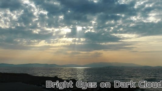Thumbnail for Bright Eyes On Dark Clouds