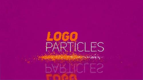 LOGO Particles