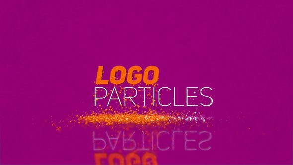 Thumbnail for LOGO Particles