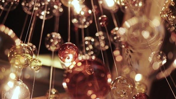 Thumbnail for Chandelier Lighting in Room
