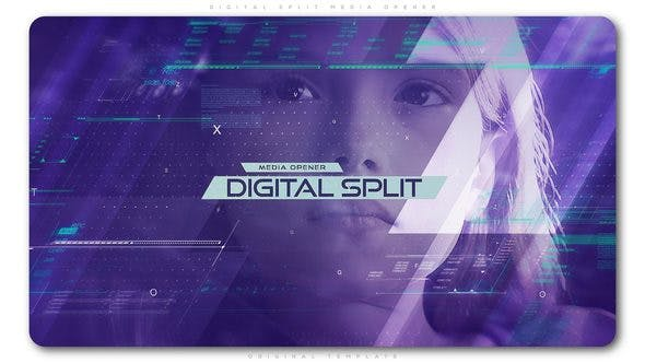 Thumbnail for Digital Split Media Opener
