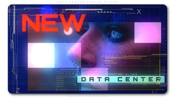 Thumbnail for Diapositives Techno de datacenter