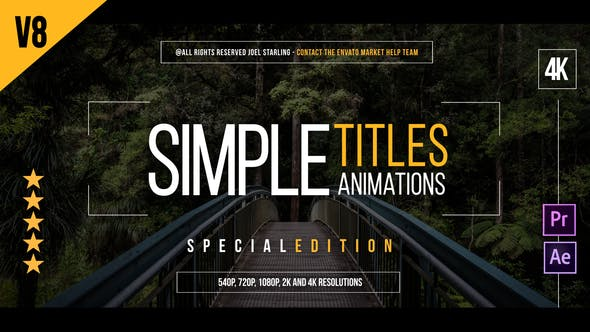 Thumbnail for 45 Gold Simple Titles (Special Edition)