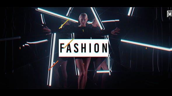 Thumbnail for Urban Fashion Promo