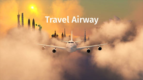 Thumbnail for Travel - Airway
