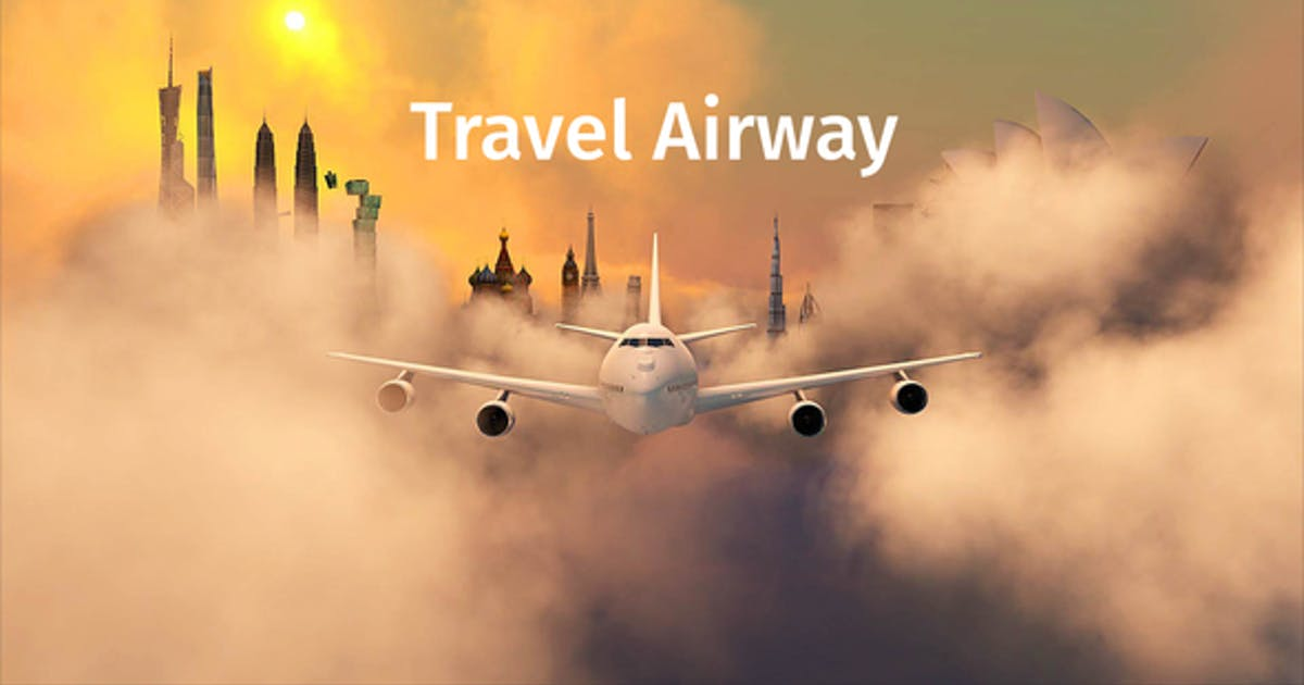 Travel - Airway