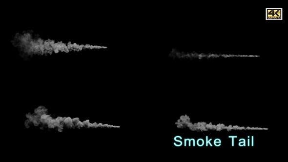 Smoke Tail 4K
