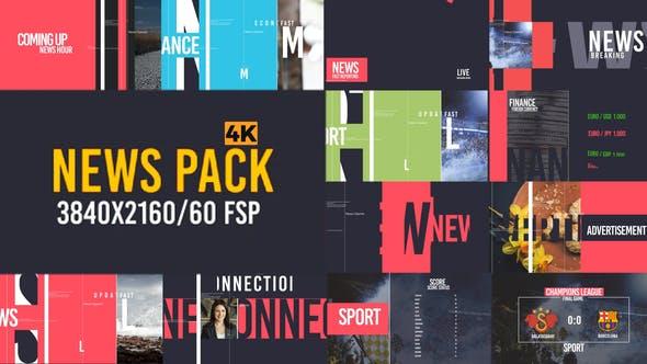 News Pack V2