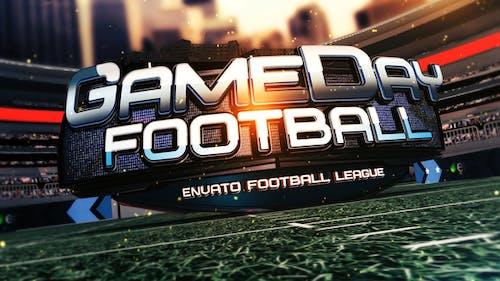 Football Gameday Opener