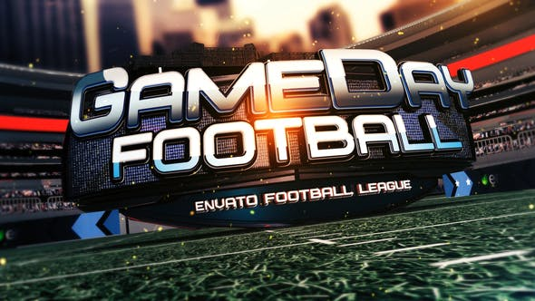 Thumbnail for Football Gameday Opener