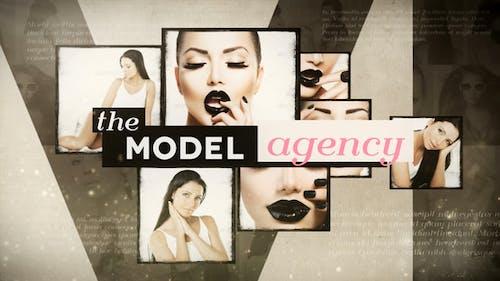 Abridor Agencia modelos