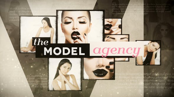 Thumbnail for Model Agency Opener