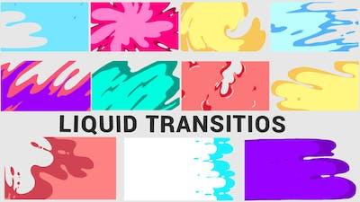 Liquid Transition Pack