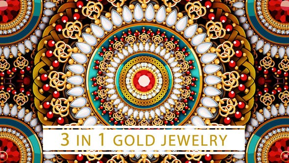 Thumbnail for Gold Jewelry