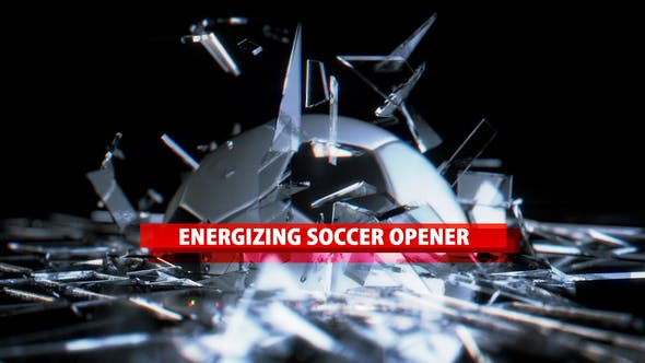 Cover Image for Energizing Soccer Opener