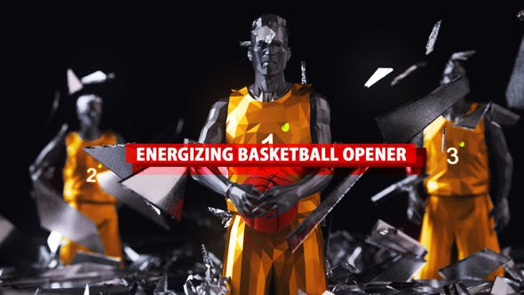 Thumbnail for Energizing Basketball Opener