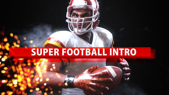 Thumbnail for Super Football Intro