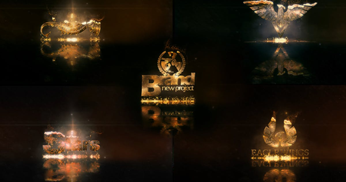 Download Hot And Gold Logo by REACTORENERGY